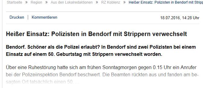 2016-07-19 12_03_48-Heißer Einsatz_ Polizisten in Bendorf mit Strippern verwechselt - Rhein-Zeitung